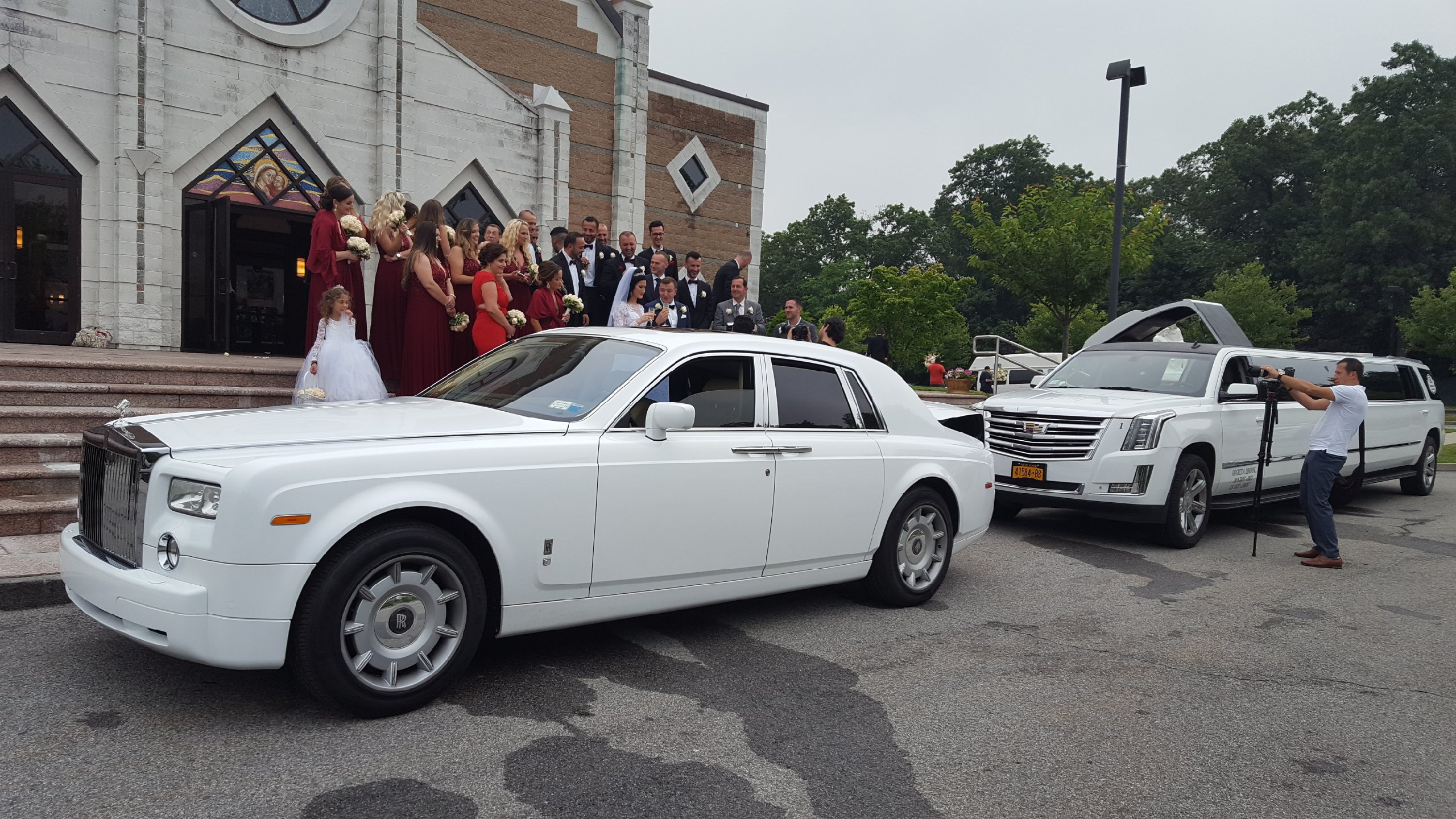 Welcome To Cross Westchester Limo Cross Westchester Ny Limo
